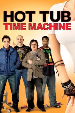 Hot Tub Time Machine(2010) Movies