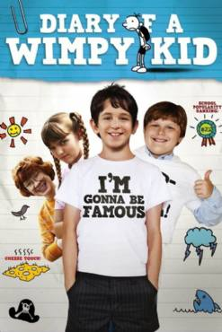 Diary of a Wimpy Kid(2010) Movies