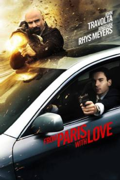 From Paris with Love(2010) Movies