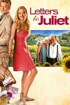 Letters to Juliet(2010) Movies