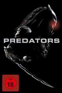 Predators(2010) Movies