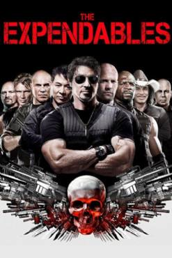 The Expendables(2010) Movies