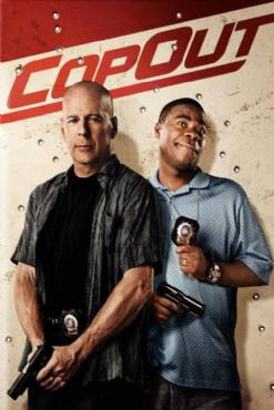 Cop Out(2010) Movies
