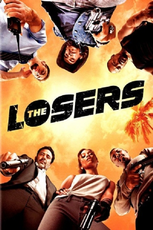 The Losers(2010) Movies