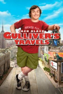 Gullivers Travels(2010) Movies