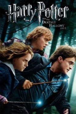 Harry Potter and the Deathly Hallows:Part 1(2010) Movies