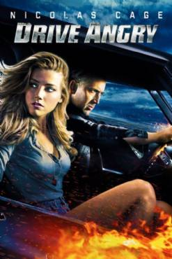 Drive Angry(2011) Movies