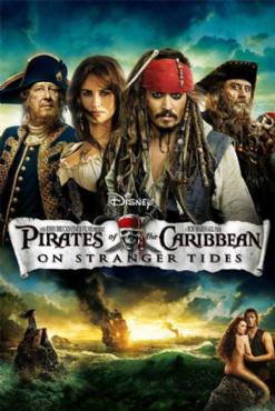 Pirates of the Caribbean: On Stranger Tides(2011) Movies