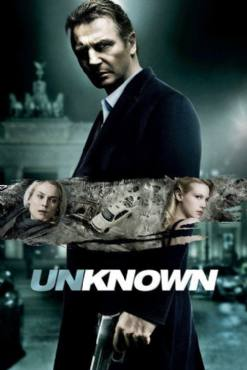 Unknown(2011) Movies