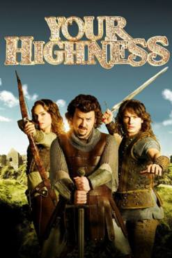 Your Highness(2011) Movies