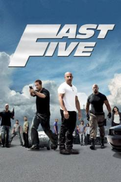 Fast Five(2011) Movies