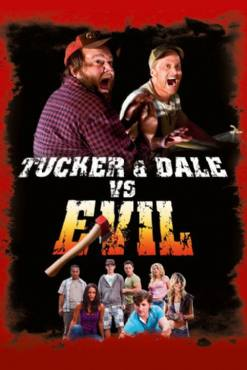 Tucker and Dale vs Evil(2011) Movies