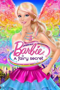 Barbie: A Fairy Secret(2011) Cartoon