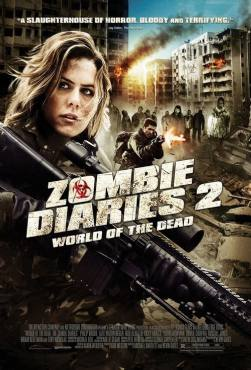 World of the Dead: The Zombie Diaries(2011) Movies