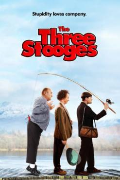 The Three Stooges(2012) Movies