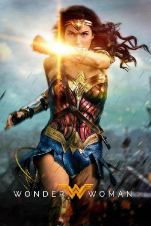 Wonder Woman(2017) Movies