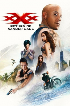 xXx: Return of Xander Cage(2017) Movies