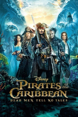 Pirates of the Caribbean: Dead Men Tell No Tales(2017) Movies