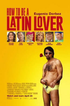 How to Be a Latin Lover(2017) Movies