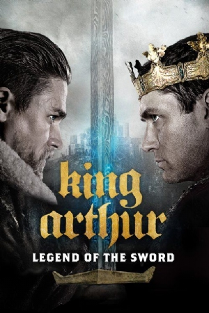 King Arthur: Legend of the Sword(2017) Movies