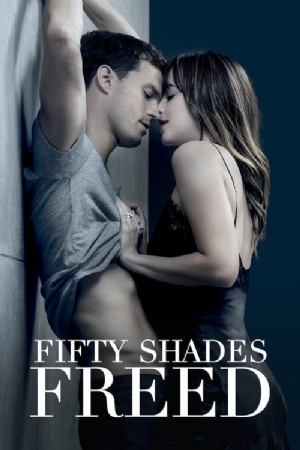 Fifty Shades Freed(2018) Movies