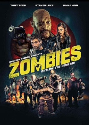 Zombies(2017) Movies