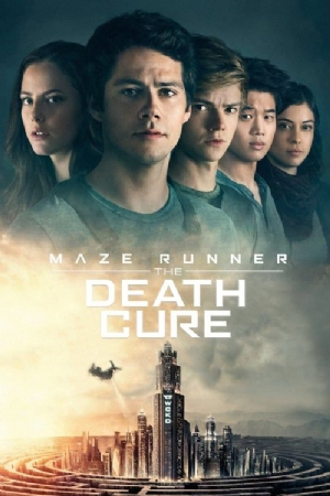 Maze Runner: The Death Cure(2018) Movies