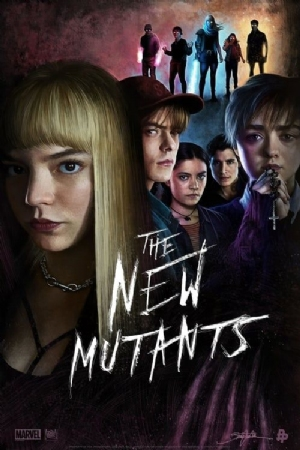 The New Mutants(2018) Movies