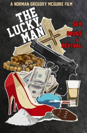 The Lucky Man(2018) Movies