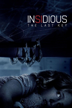 Insidious: The Last Key(2018) Movies