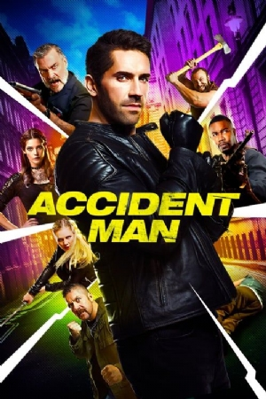 Accident Man(2018) Movies