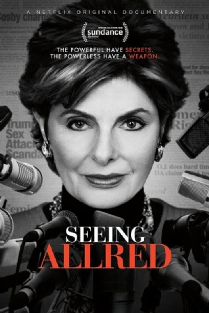 Seeing Allred(2018) Movies