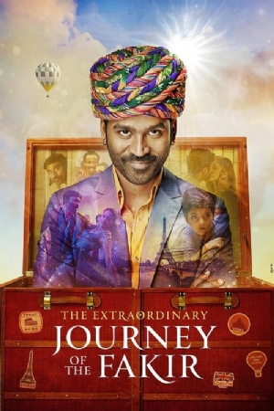 The Extraordinary Journey of the Fakir(2018) Movies