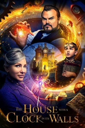 The House with a Clock in Its Walls(2018) Movies