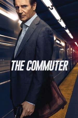 The Commuter(2018) Movies