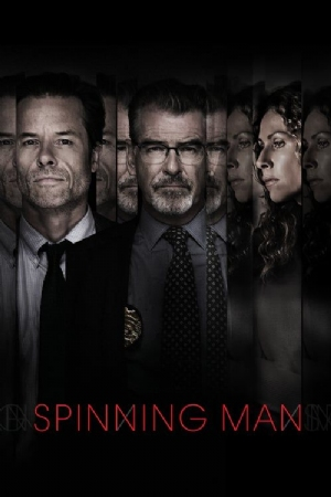 Spinning Man(2018) Movies