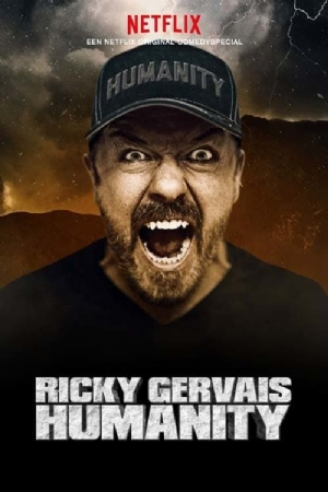 Ricky Gervais: Humanity(2018) Movies