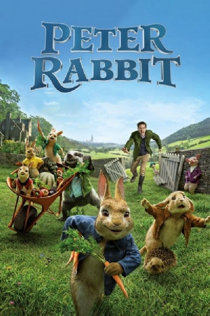 Peter Rabbit(2018) Movies