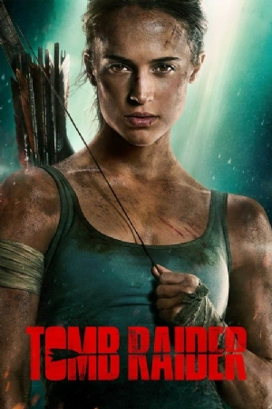 Tomb Raider(2018) Movies