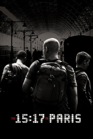 The 15:17 to Paris(2018) Movies
