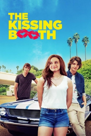 The Kissing Booth(2018) Movies