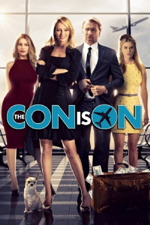 The Con Is On(2018) Movies