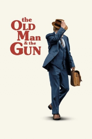 The Old Man & the Gun(2018) Movies