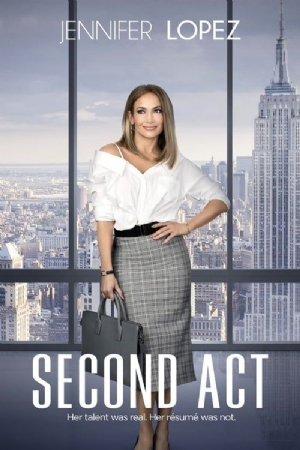 Second Act(2018) Movies