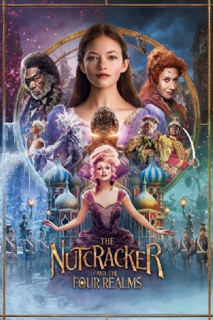 The Nutcracker and the Four Realms(2018) Movies