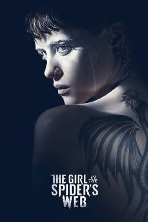 The Girl in the Spiders Web(2018) Movies