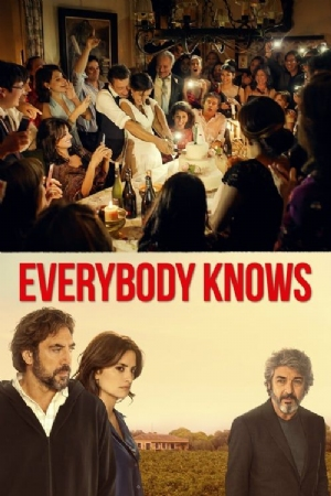 Everybody Knows(2018) Movies