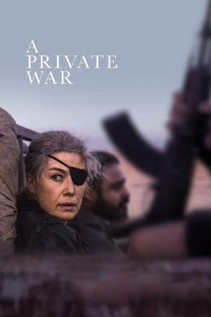 A Private War(2018) Movies