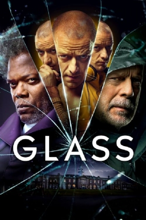 Glass(2019) Movies