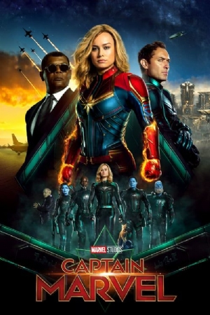 Captain Marvel(2019) Movies